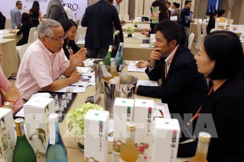 日本企业在同奈省寻找合作伙伴 hinh anh 1