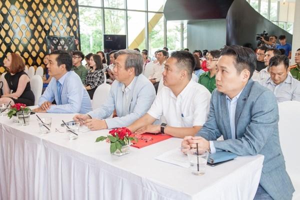 胡志明市将首次举行国际马拉松赛 hinh anh 2