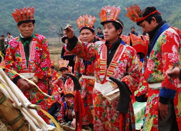 首届全国瑶族文化节在即 宣光省筹备工作就绪 hinh anh 1
