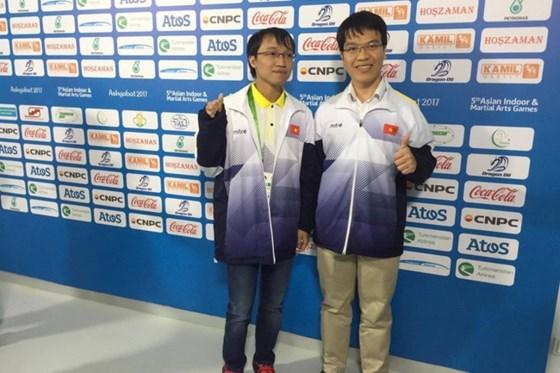 AIMAG 5:越南体育获13金9银19铜 hinh anh 1