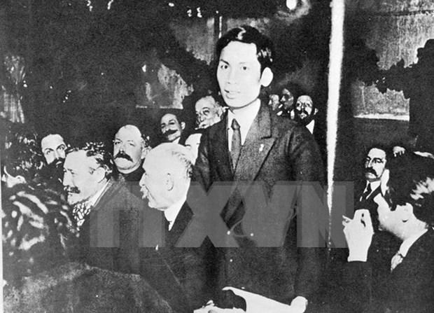 革命伟大领袖胡志明反对帝国主义思想研讨会在孟加拉国举行 hinh anh 1