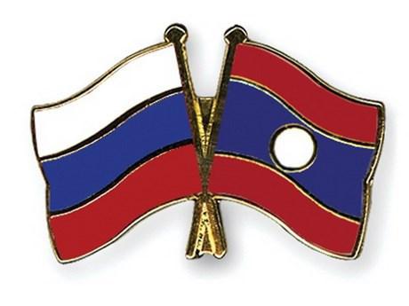 老挝与俄罗斯承诺推动双边合作深入发展 hinh anh 1