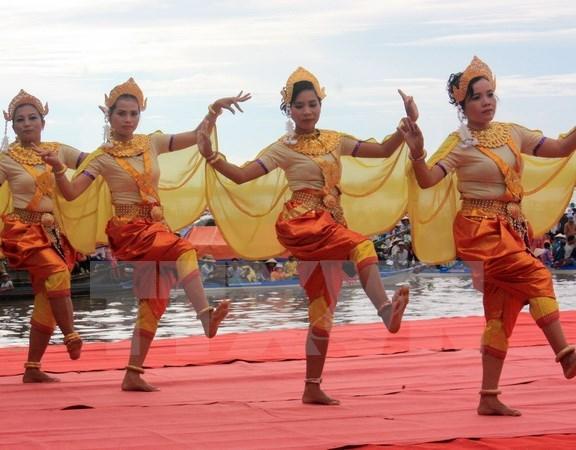 第七届南部高棉族同胞文化体育旅游节将在薄辽省举行 hinh anh 1