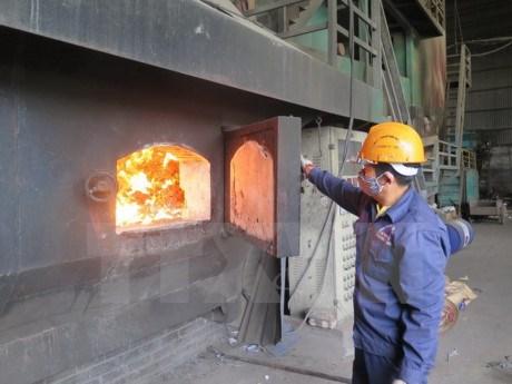 韩国拟在越南兴安省兴建垃圾焚烧发电厂 hinh anh 1