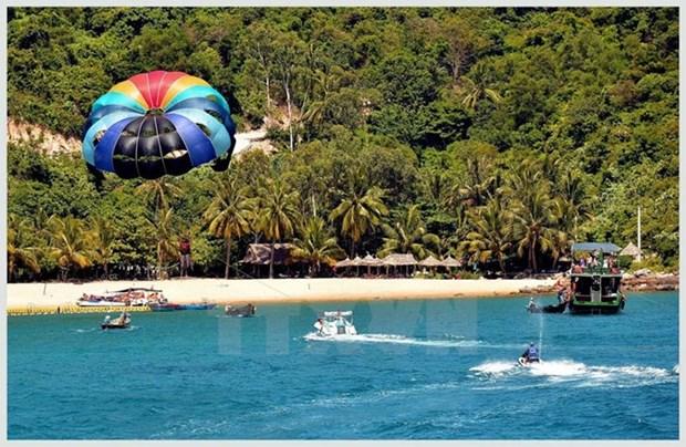 探索广南海洋岛屿文化的特质 hinh anh 1