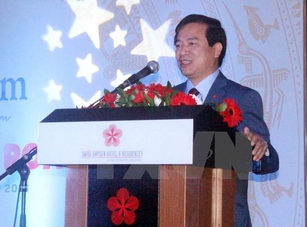 越南在泰国举行旅游推介研讨会 向泰国和国际游客推介越南旅游潜力 hinh anh 1