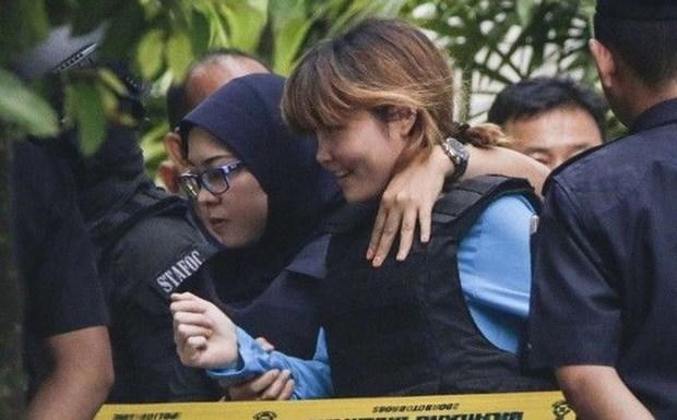在马涉朝鲜男子被杀案的段氏香否认故意杀害朝鲜公民的指控 hinh anh 1