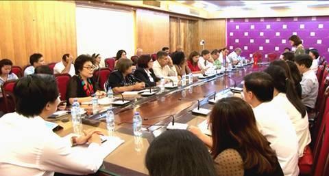 越南古巴政府间联合委员会第35次会议在河内召开 hinh anh 1
