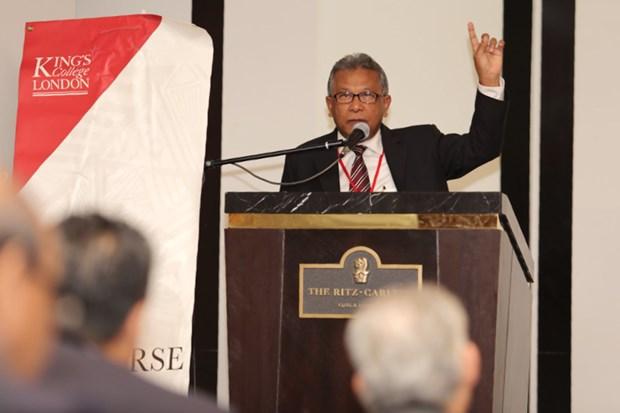 东盟服务提供商联盟呼吁APEC成员经济体集中服务领域 hinh anh 1