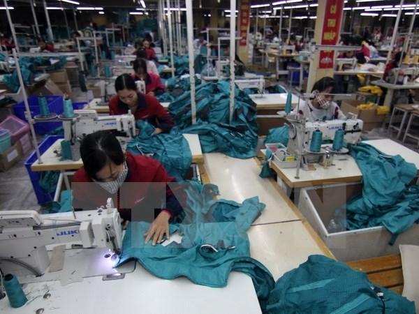 越南槟椥省的主要商品出口额保持良好增长势头 hinh anh 1
