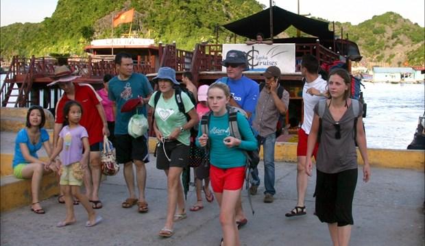 越南富国岛将迎来大量欧洲游客 hinh anh 1