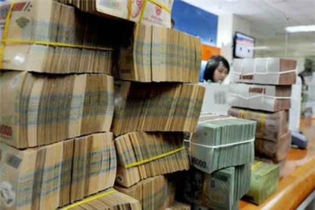 今年前9月越南信贷总额增长逾11% hinh anh 1
