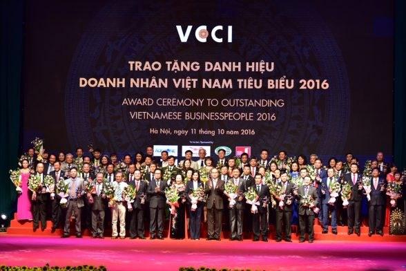 征求意见进一步完善《越南企业家和企业文化行为规范》 hinh anh 1