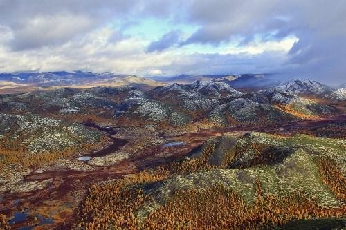 让俄罗斯北部自然美景离越南人更近 hinh anh 1
