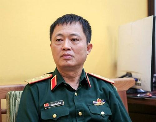 越缅防务合作效果有助于维护和平稳定及发展 hinh anh 1