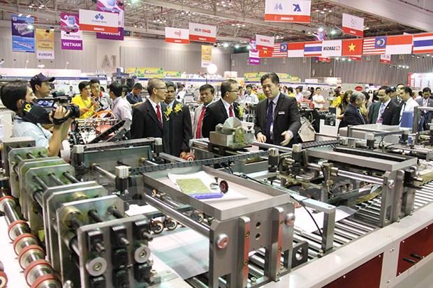 越南包装印刷产业正处于较快发展阶段 hinh anh 1