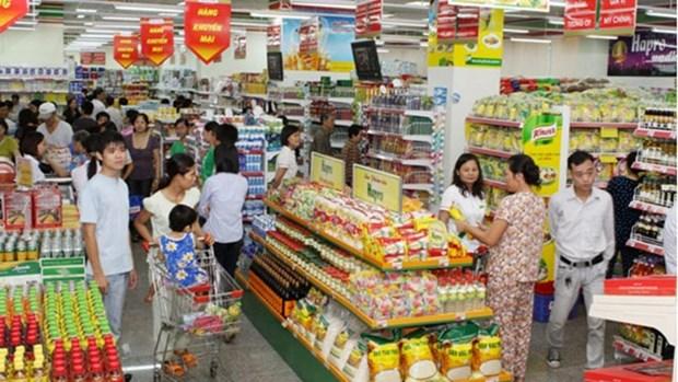 越南零售市场:吸引力加倍 hinh anh 1