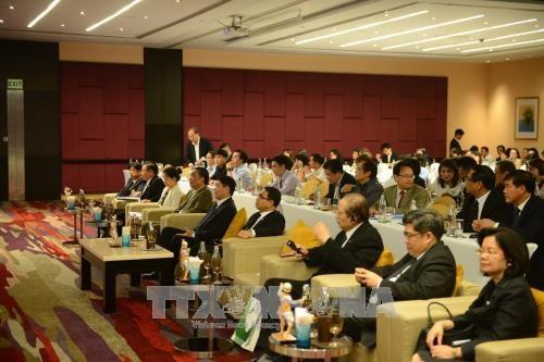 越南欢迎泰国企业优先对中部沿海地区进行投资 hinh anh 1