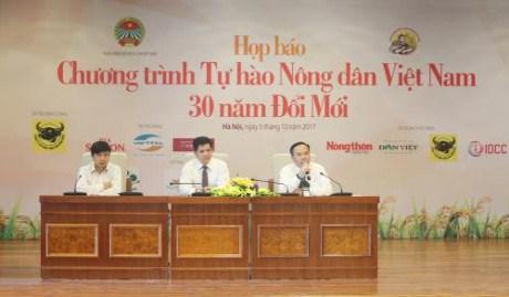 越南63名优秀农民将获表彰 hinh anh 1