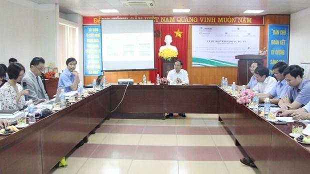 越南广宁省启动应用日本技术处理医疗废物的项目 hinh anh 1