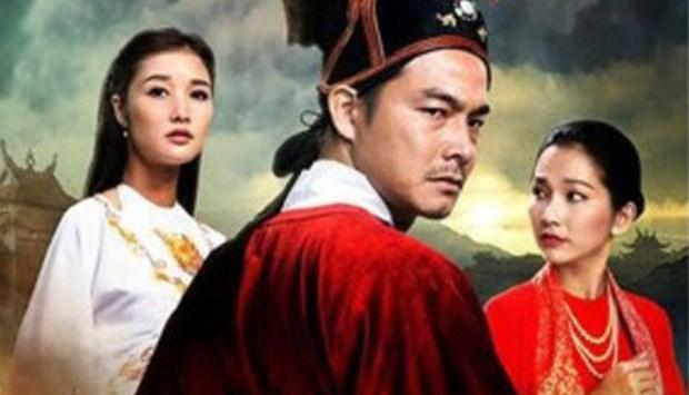 2017年APEC电影周将在河内和岘港两个城市举行 hinh anh 1