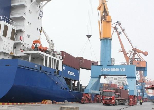 海防市注重扩大与东盟国家的合作规模 hinh anh 1