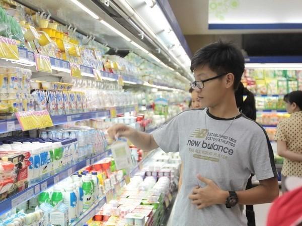 万事达卡:越南消费者乐观程度名列亚太第二 hinh anh 1