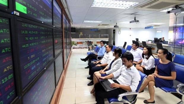 9月份越南向281名外国投资者发放证券交易代码 hinh anh 1