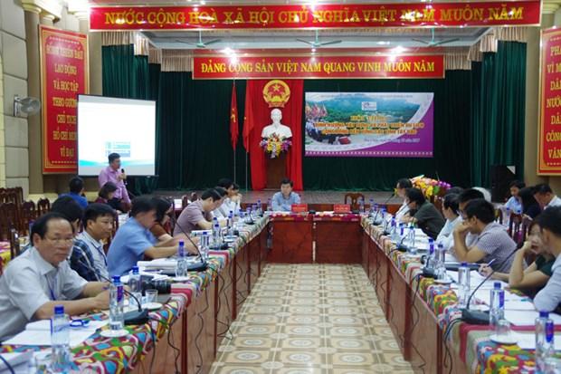 采取有力措施推动西北地区社区旅游可持续发展 hinh anh 1