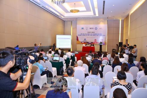 2017年APEC会议:越南工商峰会将于11月在岘港市举行 hinh anh 2