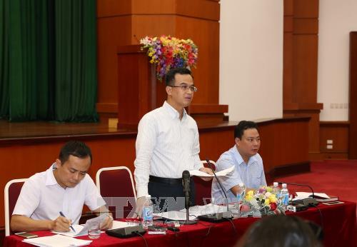 2017年APEC会议:APEC财政部长会议将于10月21日举行 hinh anh 1