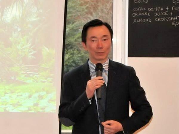 越南参加UNESCO总干事职位竞选是越南国际责任的体现 hinh anh 1