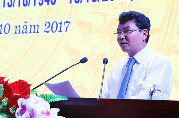 老街省企业力争生产总值贡献率达50%以上 hinh anh 1