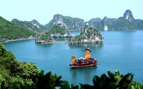越南力争将旅游业培育成为支柱产业 hinh anh 1