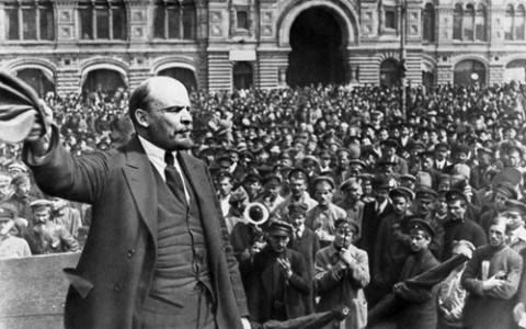 伟大十月社会主义革命100周年国际研讨会在印度举行 hinh anh 1