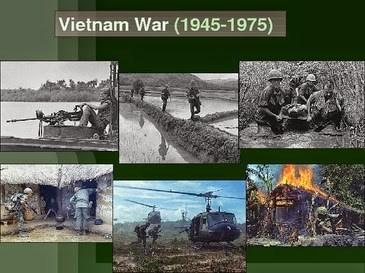"""""""越南战争(1945-1975年)""""展会拉开序幕 hinh anh 1"""