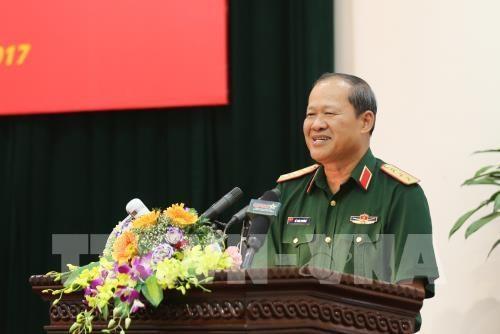 越俄政府间军事技术合作委员会第19次会议在河内举行 hinh anh 1