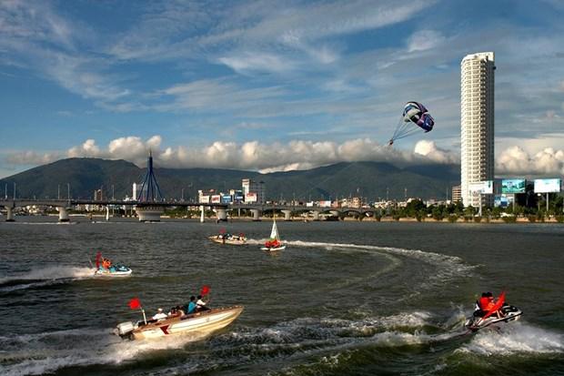 岘港市继续采取有力措施促进旅游业发展 hinh anh 1