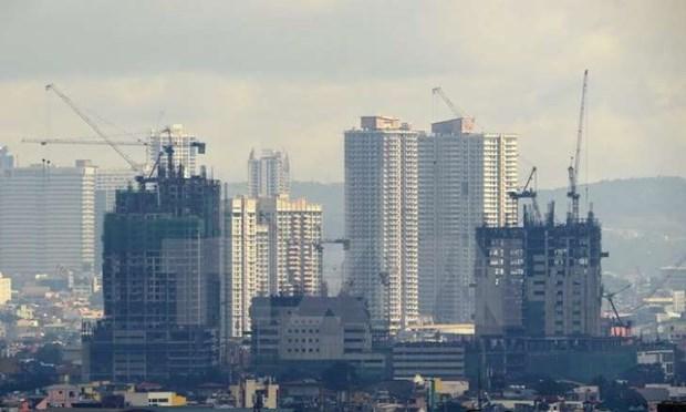 菲律宾对2017年引进外资持乐观态度 hinh anh 1