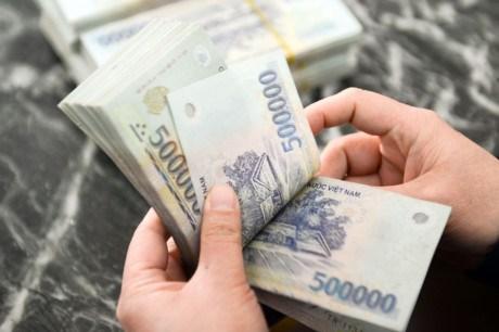 越南薪酬增幅在亚洲地区排名第三位 hinh anh 1