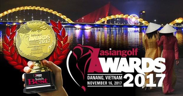 越南是亚太地区最具吸引力的高尔夫球度假目的地 hinh anh 1