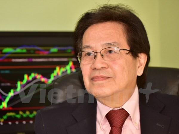 越南与瑞士金融业合作前景光明 hinh anh 1