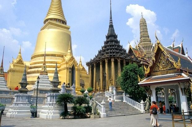 泰国:预计2017年赴泰游客达3300余万人次 hinh anh 1
