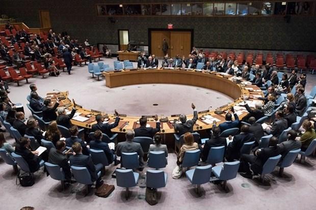 越南呼吁联合国协助越南实现减贫目标 hinh anh 1