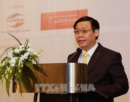 越南政府副总理王廷惠:农民决定越南未来农业面貌 hinh anh 1