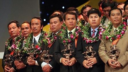 发挥越南企业家在新时期的作用 hinh anh 1