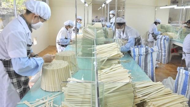 宣光省为近1.9万名劳动者提供就业岗位 hinh anh 1