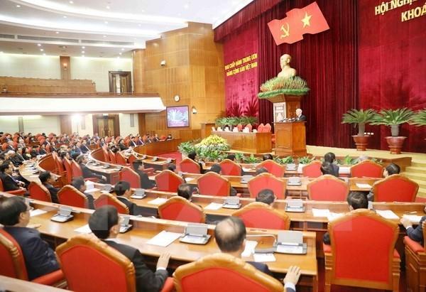 越通社一周(2017.10.9-2017.10.15)要闻回顾 hinh anh 1