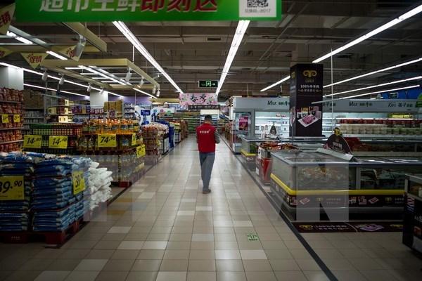 韩国零售商努力贴近东南亚市场 hinh anh 1