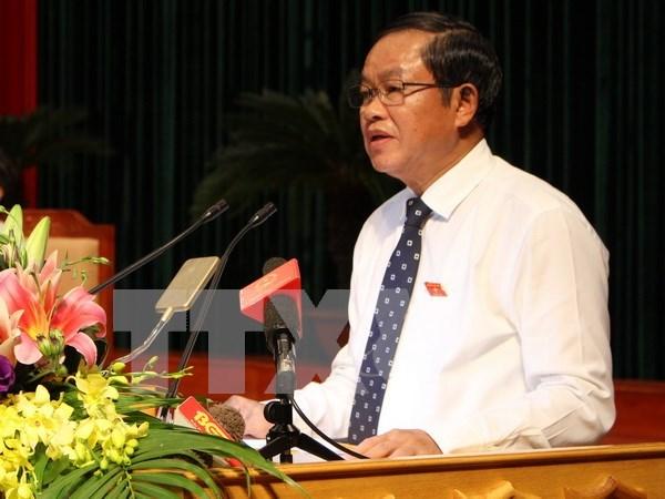 越南国会副主席杜伯巳:进一步推动越美全面伙伴关系取得实质性进展 hinh anh 1